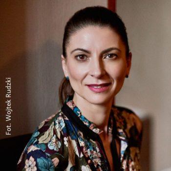 Spotkanie autorskie z Ałbeną Grabowską