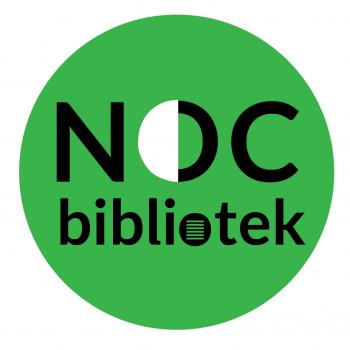 Noc Bibliotek 2020 online