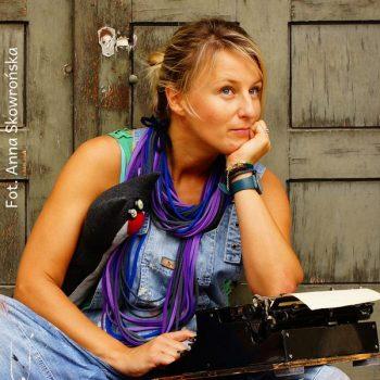 Spotkanie z Elizą Piotrowską online