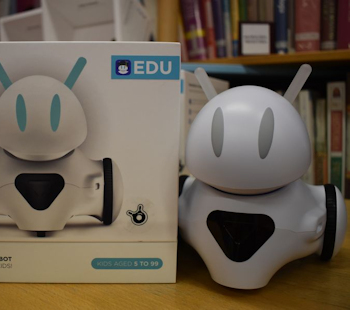 Roboty edukacyjne