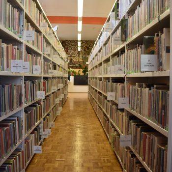 Zasady obowiązujące w Bibliotece Głównej