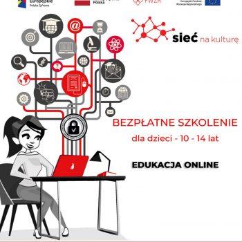 Edukacja online - wydłużenie rekrutacji